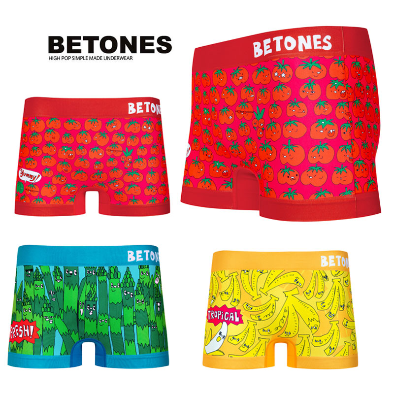 BETONES ビトーンズ