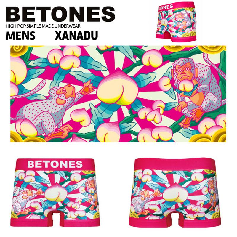BETONES ビトーンズ XANADU
