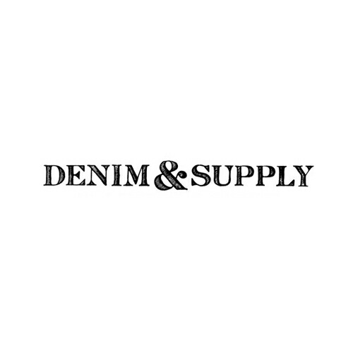 DENIM&SUPPLY