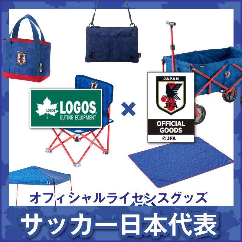 ロゴス サッカー日本代表
