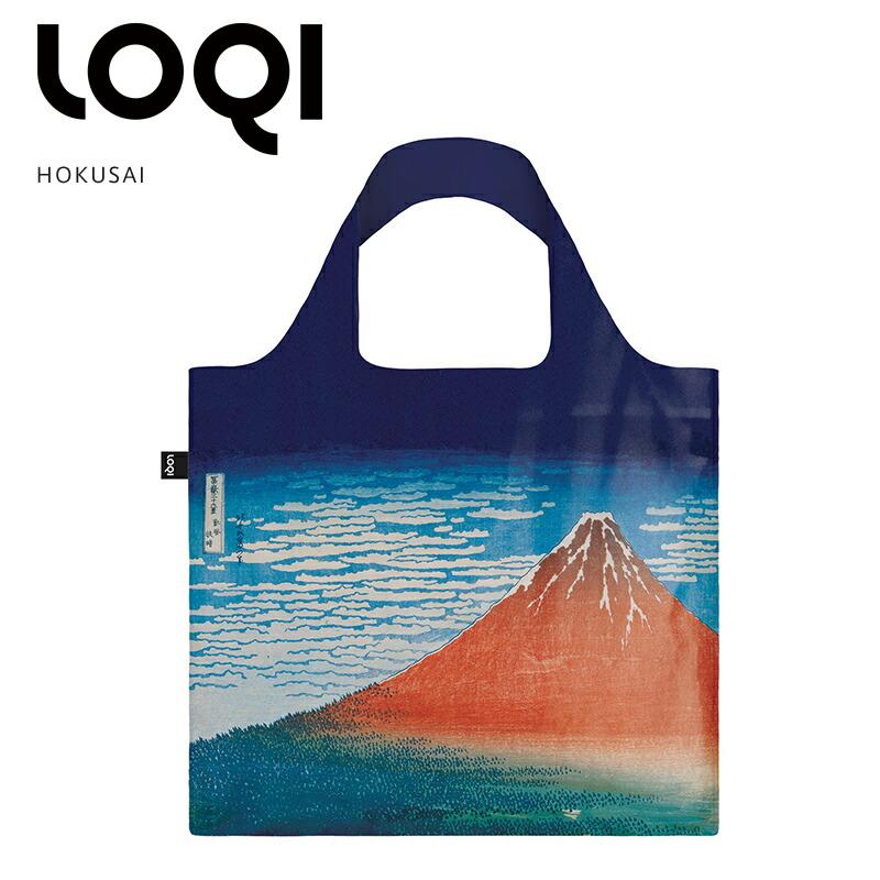 HOKUSAI 2019 エコバッグ