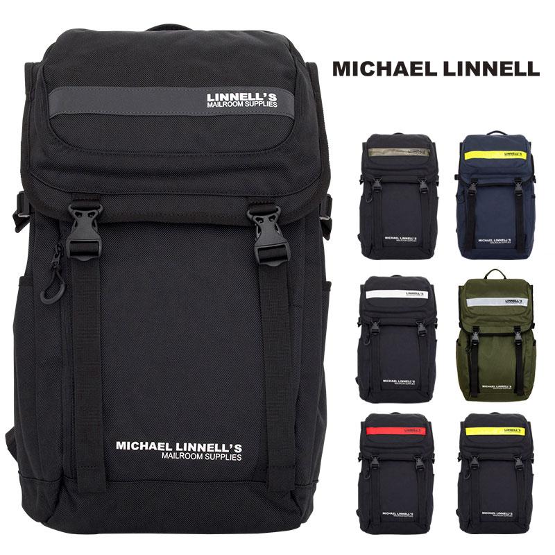 MICHAEL LINNELL マイケルリンネル Double Decker ML-018