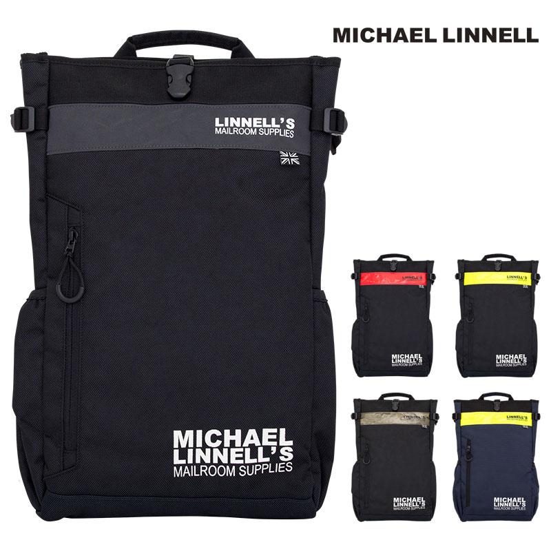 MICHAEL LINNELL マイケルリンネル New Rectangular ML-019