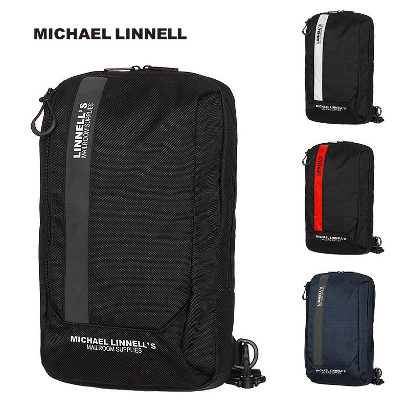 MICHAEL LINNELL マイケルリンネル One Shoulder ML-023