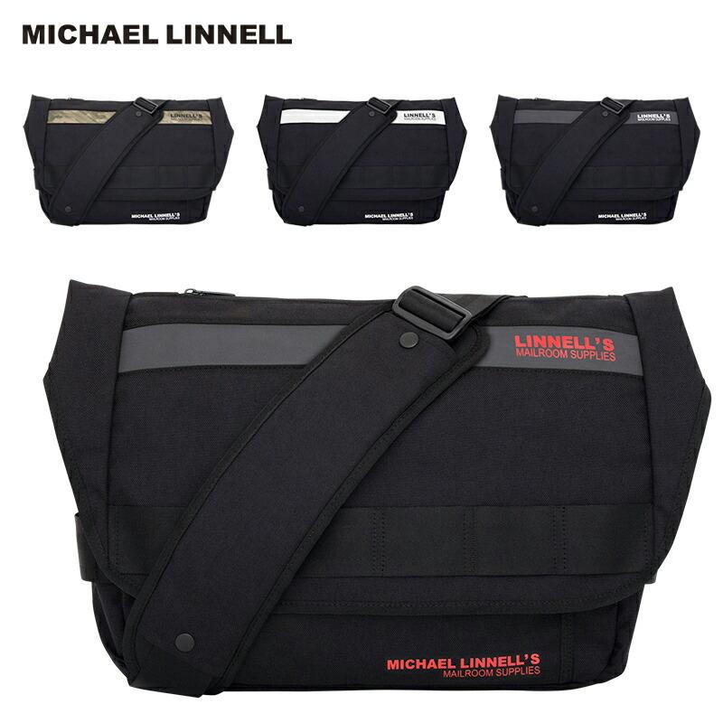 MICHAEL LINNELL マイケルリンネル Messenger MLCD-200