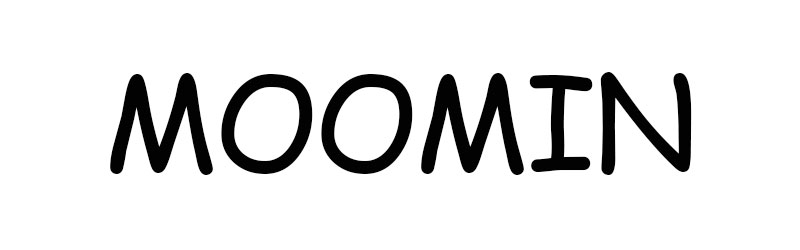 MOOMIN ムーミン