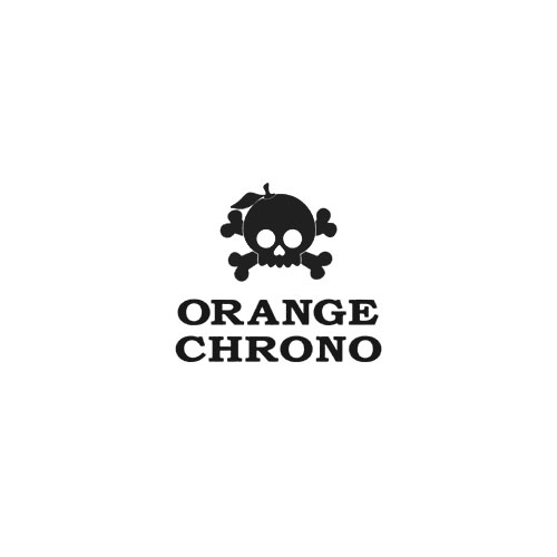ORANGE CHRONO