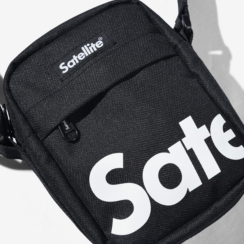 Satellite サテライト バッグ