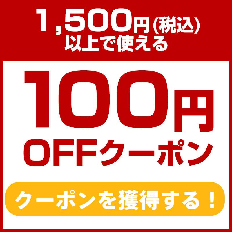 100円クーポンを獲得する