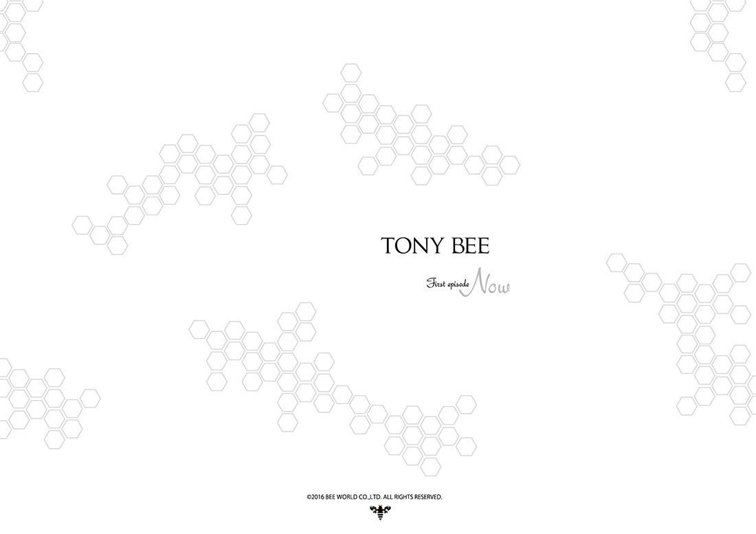 トニービー TONY BEE