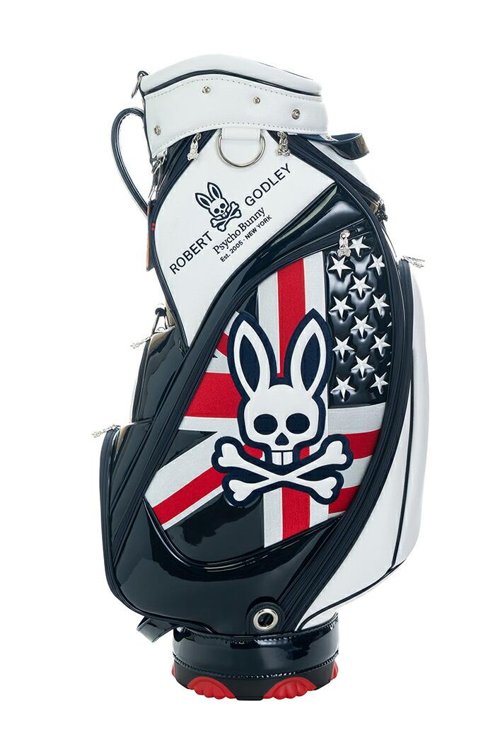 pbmg9sc2 ニューバニー ゴルフバッグ
