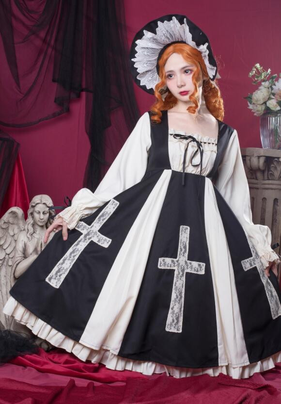 ドレス ロリータ ロリータ・ファッション