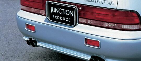 ジャンクションプロデュース JUNCTION PRODUCE ジャンクション JP ふさ FUSA 房 綱 ステッカー 水晶 クリスタル 新着 情報