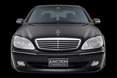 ジャンクションプロデュース JUNCTION PRODUCE CELSIOR UCF30/31後期 エアロキットエアロキット セルシオ 車 カーパーツ  通販