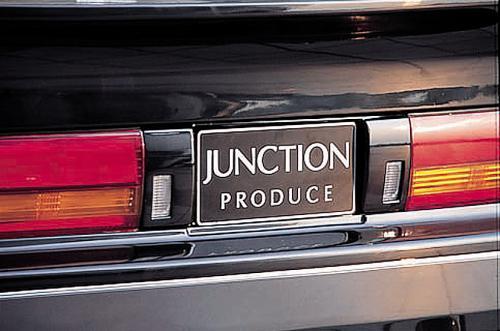 ジャンクションプロデュース JUNCTION PRODUCE CROWN JZS141/JZS145 エアロキット クラウン 車 カーパーツ  通販 カー用品