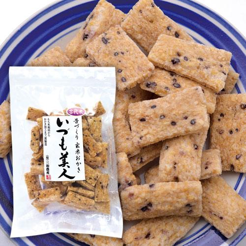 いづも美人古代米入り 100g 単品