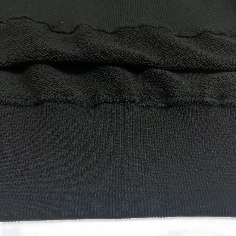 JURY BLACK ジュリーブラック アウター ボリュームネックモッズコート