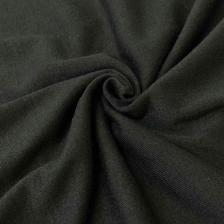 JURY BLACK ジュリーブラック WRouge ルージュ ブラッシュアートカットソー