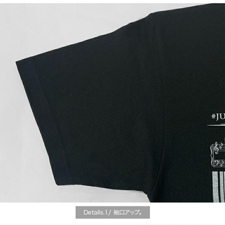 JURY BLACK ジュリーブラック Tシャツ CODE×CODE×ROSE Tシャツ