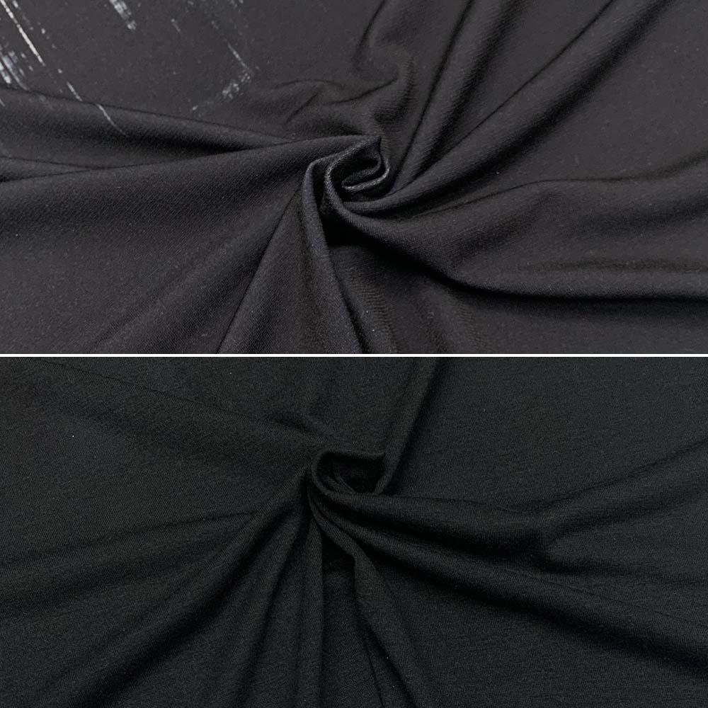 JURY BLACK ジュリーブラック シャツ Forest Lake 長袖 Tシャツ