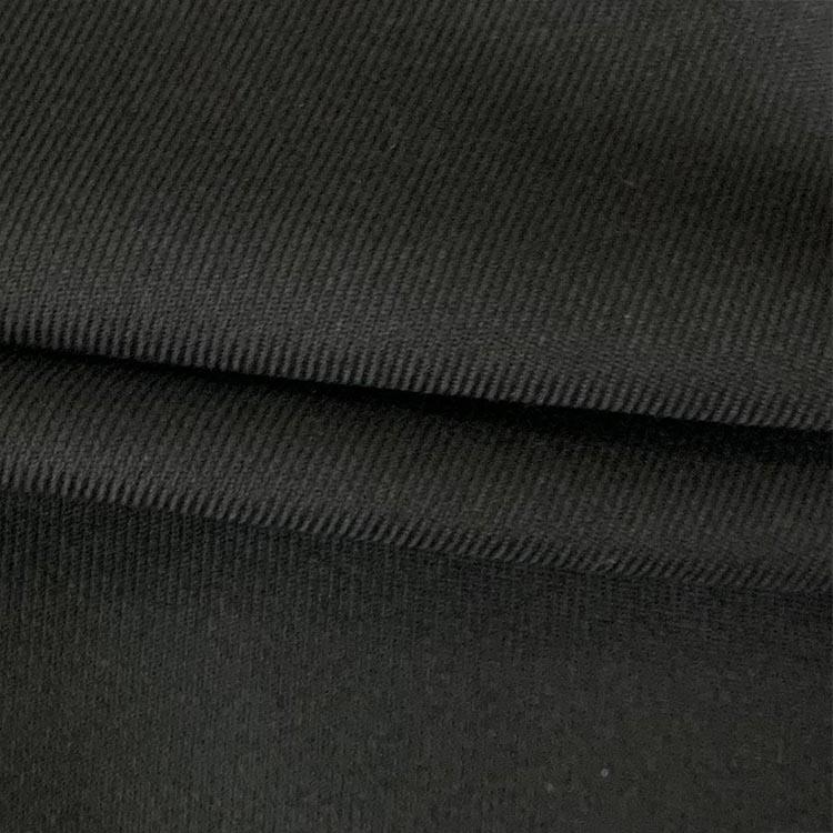JURY BLACK ジュリーブラック シャツ ZIPアシンメトリージレ