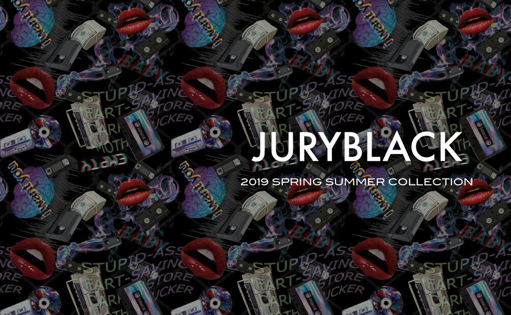 JURYBLACK(ジュリーブラック),WRouge(ルージュ)公式通販ストア。