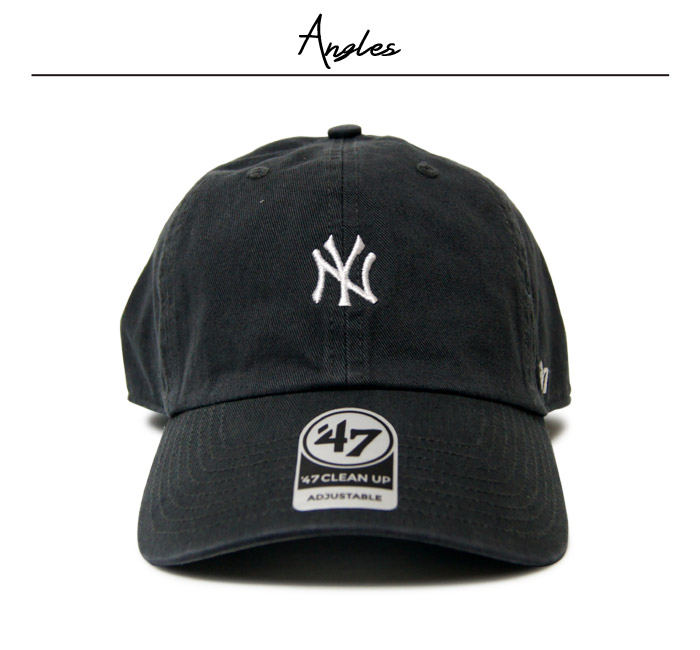 a31e8c0d9 JXT-style: 47brand forty seven brand NY little logo cap Yankees ...
