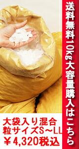 除草塩10kg大袋SLLサイズを購入する