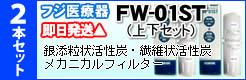 フジ医療器FW01ST 2本