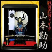 戦国武将 フィギュア 人形 甲冑