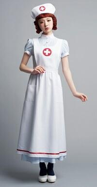 LLL amo lll amoちゃん 看護婦 コスプレ ナース コスチューム 衣装 コスチューム