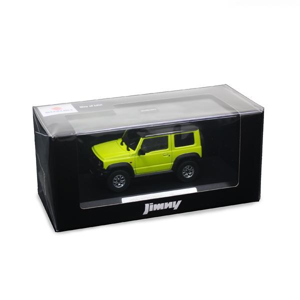 新型ジムニー JB64 JB74
