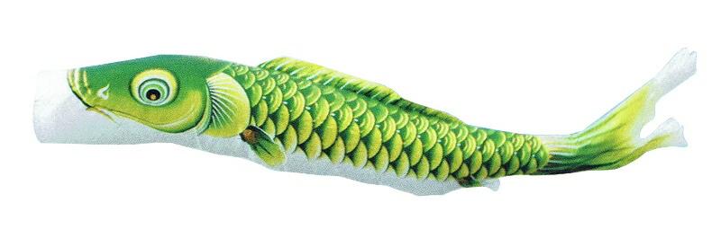 鯉のぼり、キング印