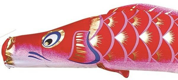 五月人形、鯉のぼり