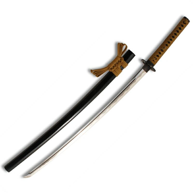 刀剣、模造刀