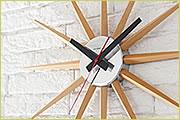 掛け時計 Wall Clock 021