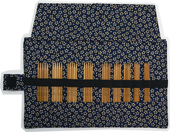 KA硬質両先5本針張短針11.5cmセット