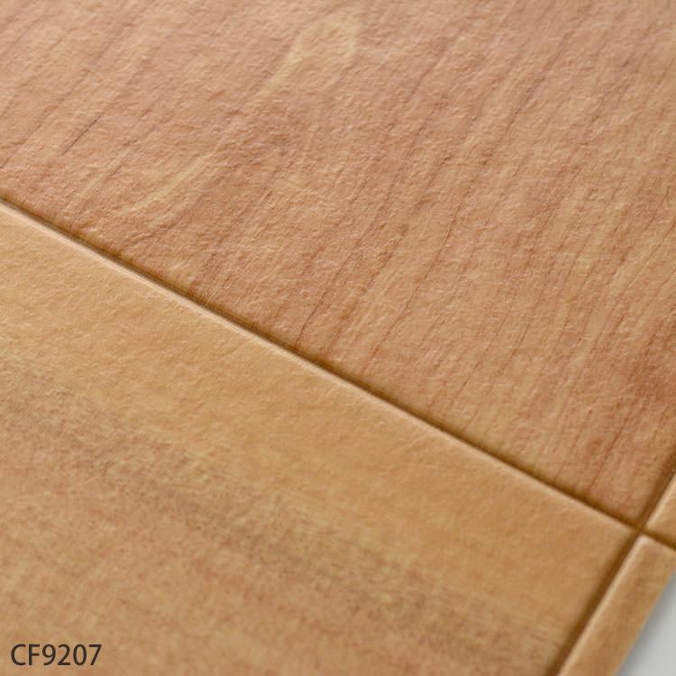 クッションフロア[CFシート-Hウッドパーケット東リ(1m単位)]※ご注文時は1mを【1】として数量欄に入力してください