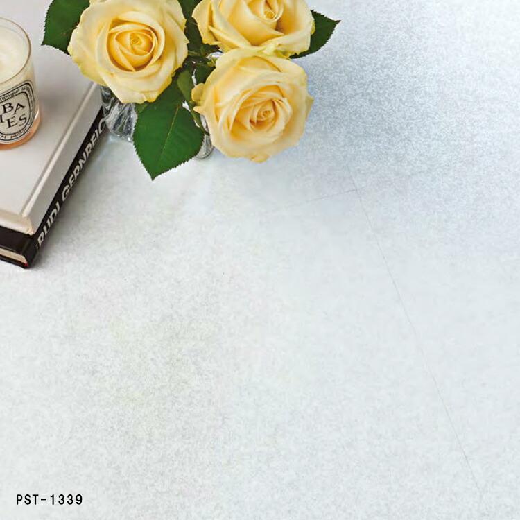 フロアタイル[屋内用] 東リ ロイヤルストーン タソスホワイト (1枚単位での販売) (1ケースごとに送料500円(一部地域除く))
