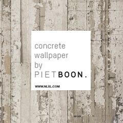 コンクリート PIET BOON