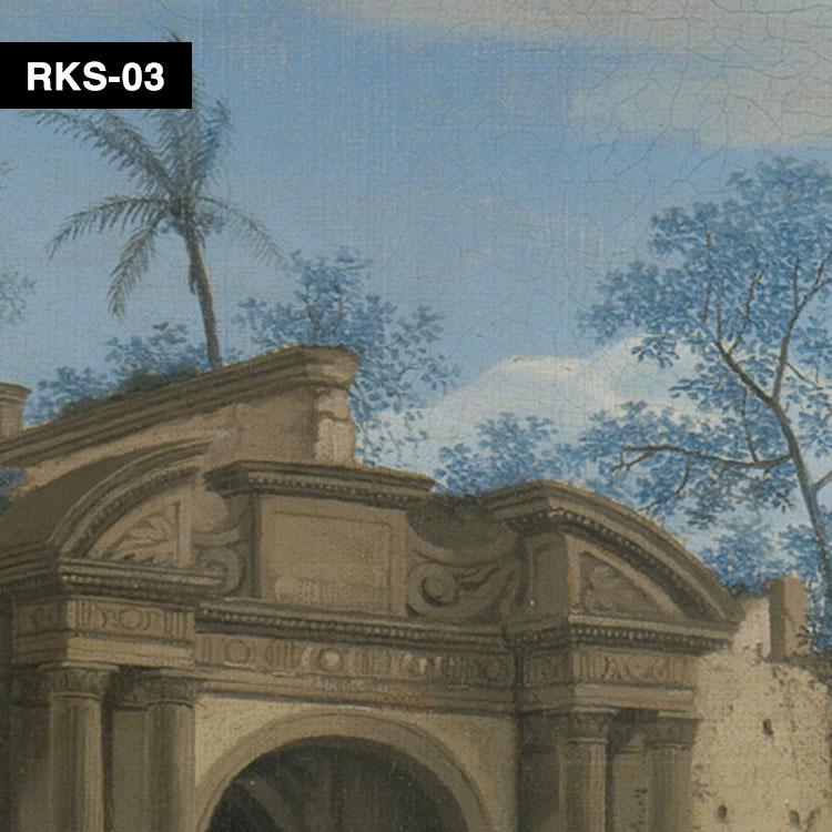 RKS-03 俯瞰