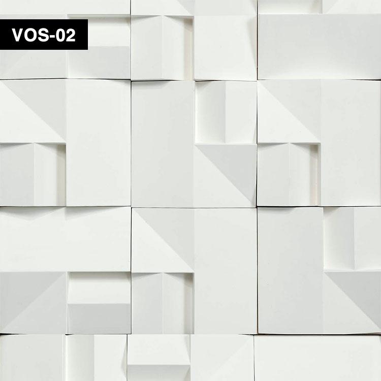 VOS-02 俯瞰