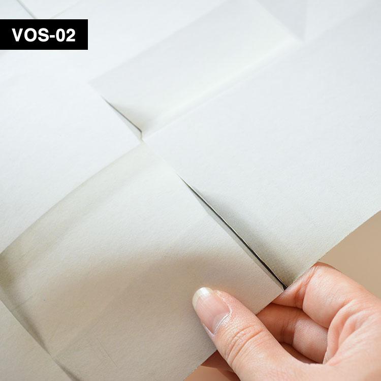VOS-02 質感