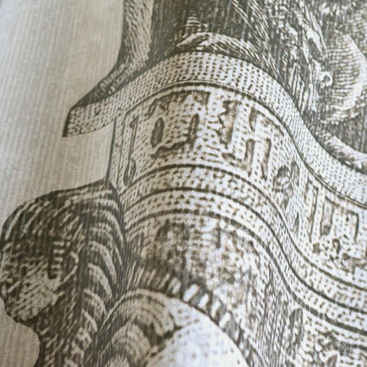 Mind the Gap / マインド・ザ・ギャップ Egyptian Columns WP20192