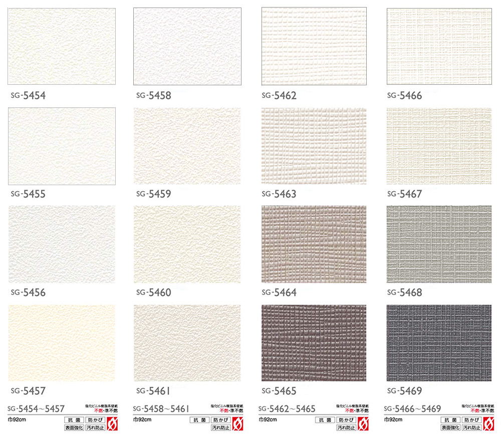 Wallpaper classification and method of pasting 39