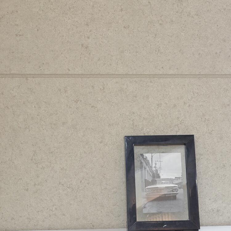 コンクリート柄壁紙