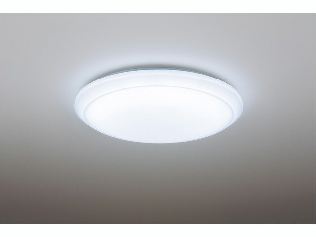 【〜8畳】Panasonic LEDシーリングライト HH-CC0844A