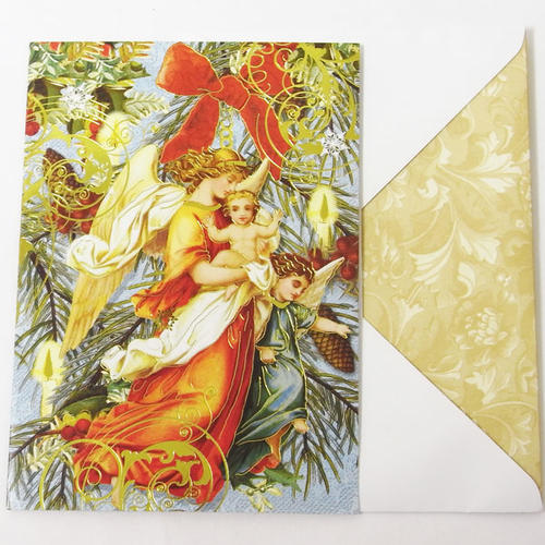 Punch Studio Christmas Cards