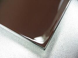 国産の鏡・板鏡+防湿加工鏡(板厚 5ミリ)