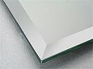 鏡・板鏡(長方形・正方形)(板厚5ミリ)(糸面取り加工)